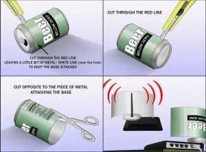 Increase Your Wi-Fi Range with DIY Tricks