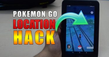 Fake Gps Pokemon Go app