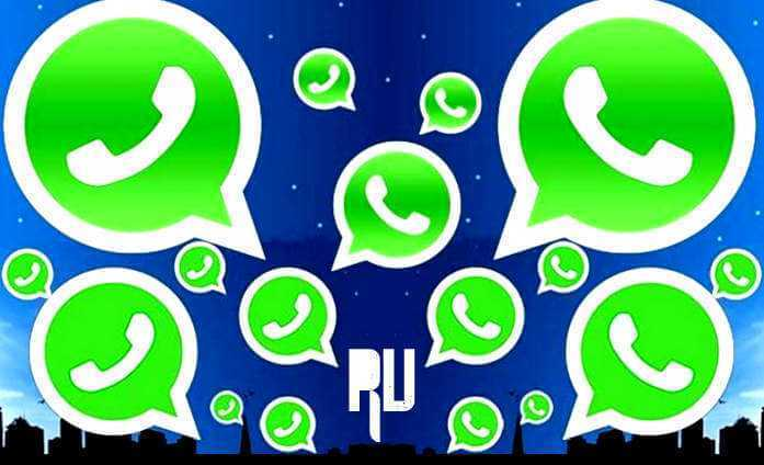 RUN MULTIPLE WHATSAPP