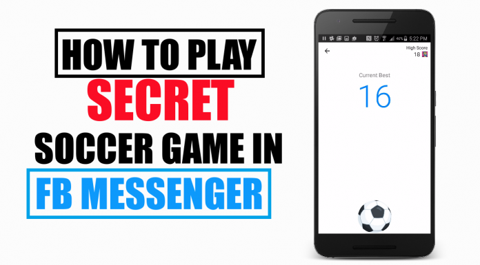 facebook-messenger-secret-soccer-game