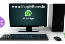 whatsapp - download for pc windows xp 7 8 / mac for free
