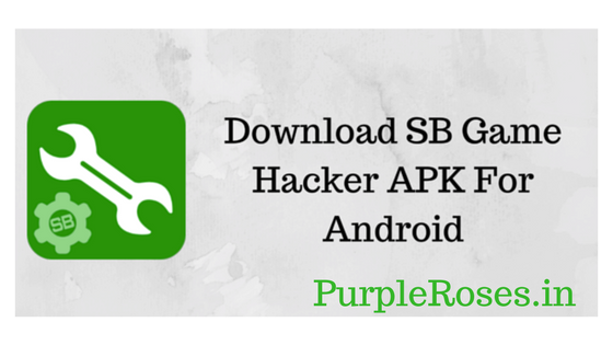 SB Game Hacker APK download, download Game Hacker app, SB Game Hacker APK