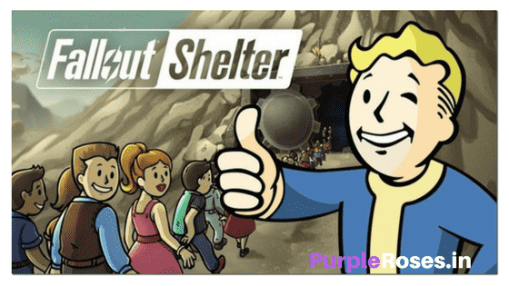 Fallout Shelter mod apk Download | Game Hack {Updated}