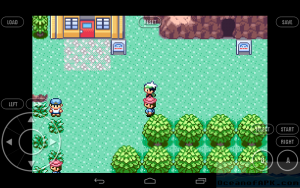 My Boy apk GBA Emulator