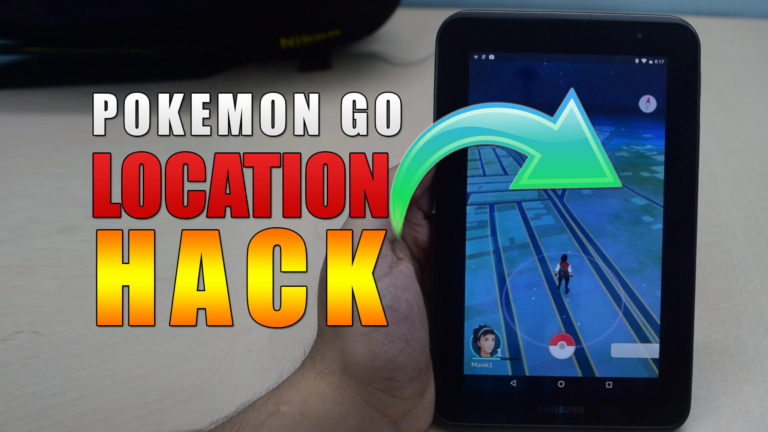 fake gps pokemon go android 7.0