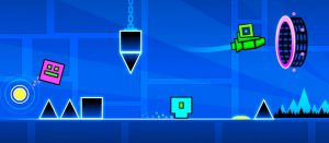 geometry dash apk, geometry dash 2.1,