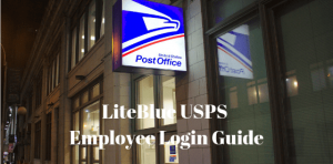 Liteblue Employee Login Guide